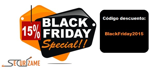 Black Friday Special 10%